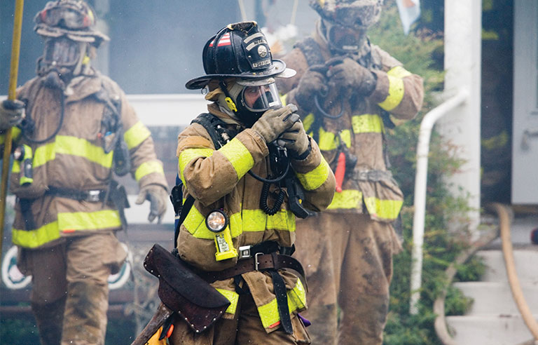 Bill To Create Firefighter Cancer Registry Becomes Law