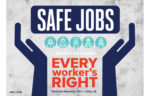 Safe Jobs poster