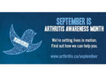 arthritis month