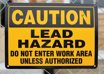 lead-hazard