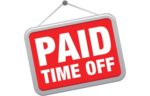 paid-time-off-sign