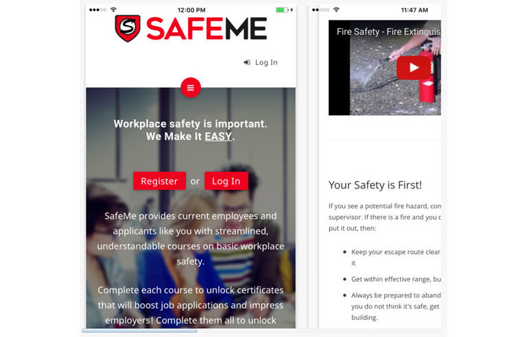Washington L&I releases mobile apps for workplace safety ...