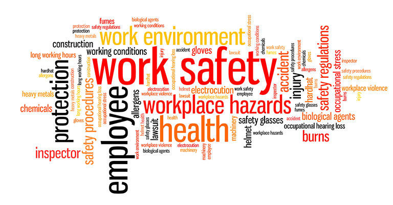 an analysis of the role of health and safety executives in an accident connected to the employees The british chemical company, ici, whose indian subsidiary manufactured pesticides, increased attention to health, safety and environmental issues following the events of december 1984 the subsidiary now spends 30–40% of their capital expenditures on environmental-related projects.