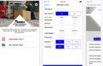 NIOSH Safe Lifting App