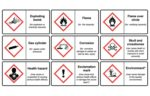chemical-labels