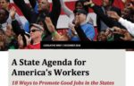 A State Agenda for America's Workers