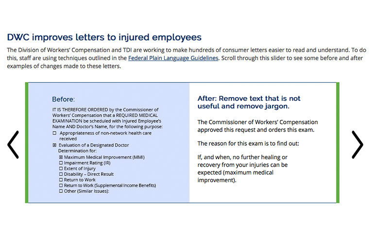 Compensation Letter To Employee from www.safetyandhealthmagazine.com