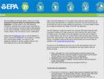 EPA -- dec13