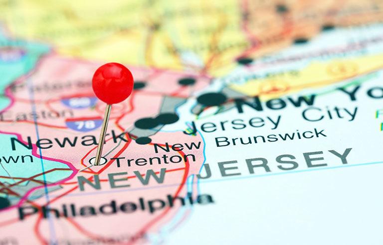 New Jersey State Plan State