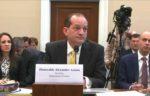 Acosta testifying