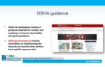 OSHA-Guidance