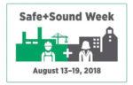 Safe+Sound Week 2018