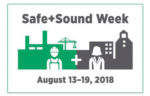 Safe+Sound Week 2018