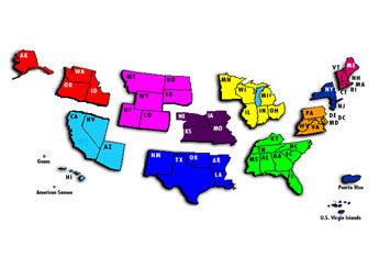 State plan map--- Oct2013
