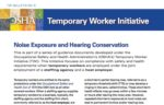 Temporary Worker Initiative