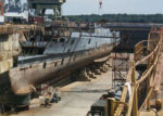 Shipbreaking safe work practices