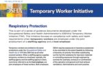 Temporary Work Initiative