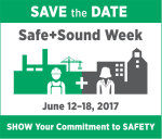 Save the date web badge