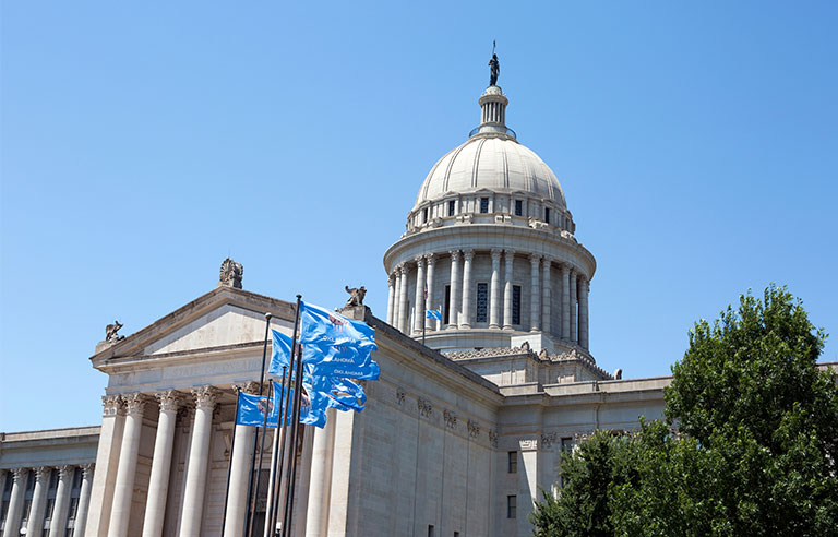 Workers Comp Opt Out Provision Unconstitutional Oklahoma