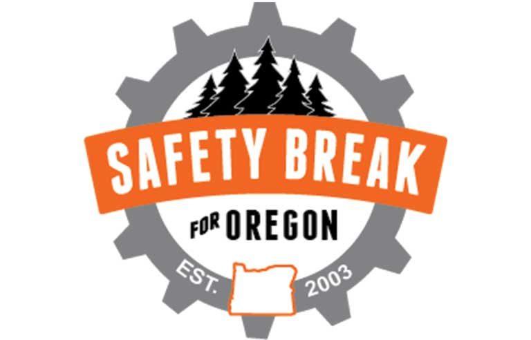 Safety Break for Oregon