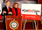 Senators Lankford & Heitkamp