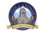 State of Wyoming logo