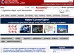DOL homepage