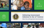Government reorg report