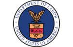Dept. of Labor logo
