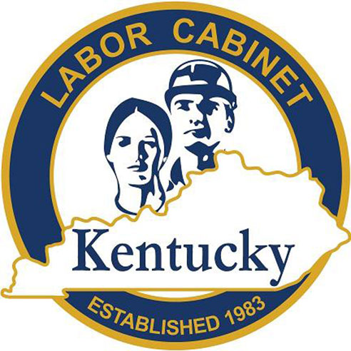 Kentucky-labor-cabinet-logo