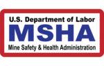 MSHA logo