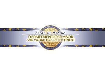 Alaska Dept of Labor