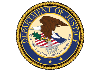 US Dept. of Justice