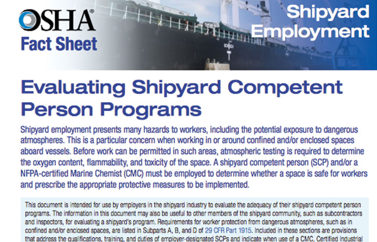 Shipyard-fact-sheet