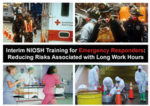 NIOSH training