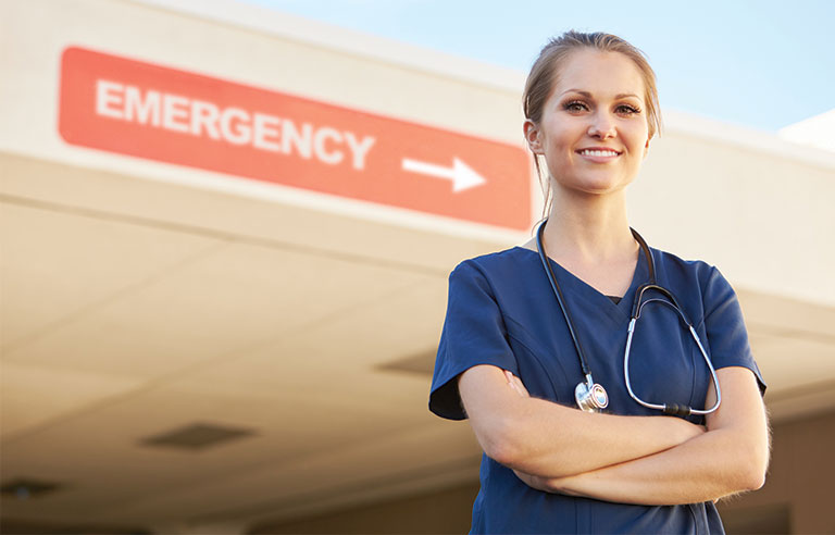 adequate emergency nurse staffing needed to reduce fatigue