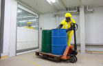 Chemical worker_Toxic Waste