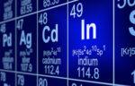 Periodic Table Indium