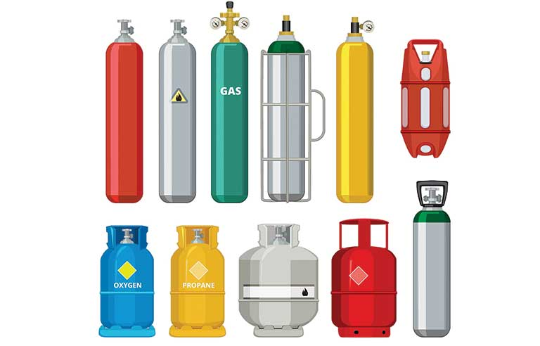 Handling and storing compressed gas cylinders | 2014-10-27