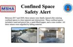 Confined-Safety-Alert