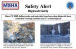 Safety-alert
