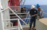BSEE fired vessel alert