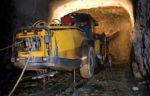 mining drill-machine