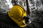 mining - hard hat