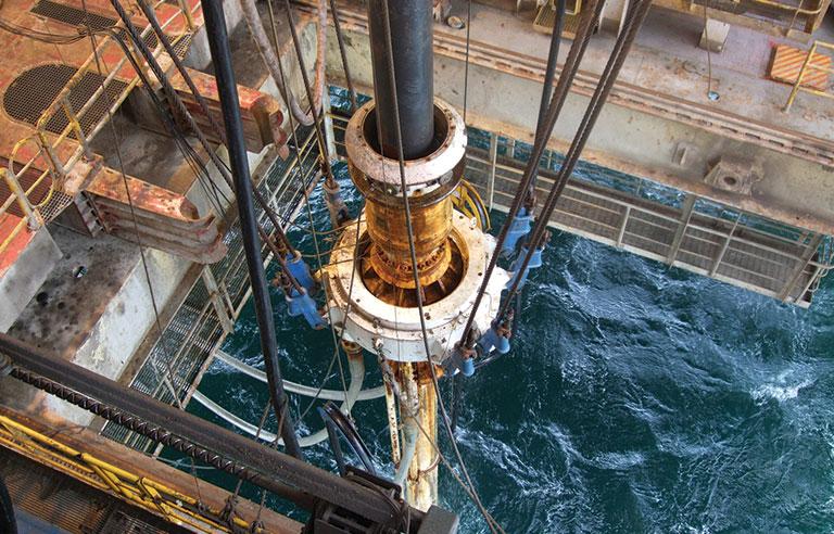 Annual report details offshore drilling equipment failures, calls
