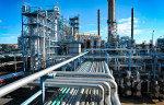 oil gas refinery