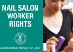 salon worker
