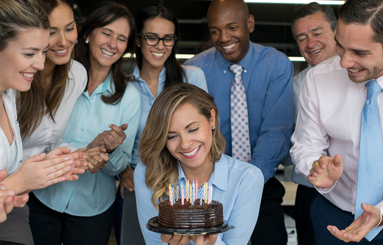 Blowing out candles can add 1400 percent more bacteria to cake