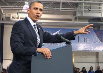 Barack Obama -- August 2013