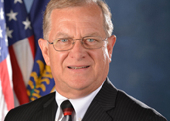 Secretary Larry Roberts